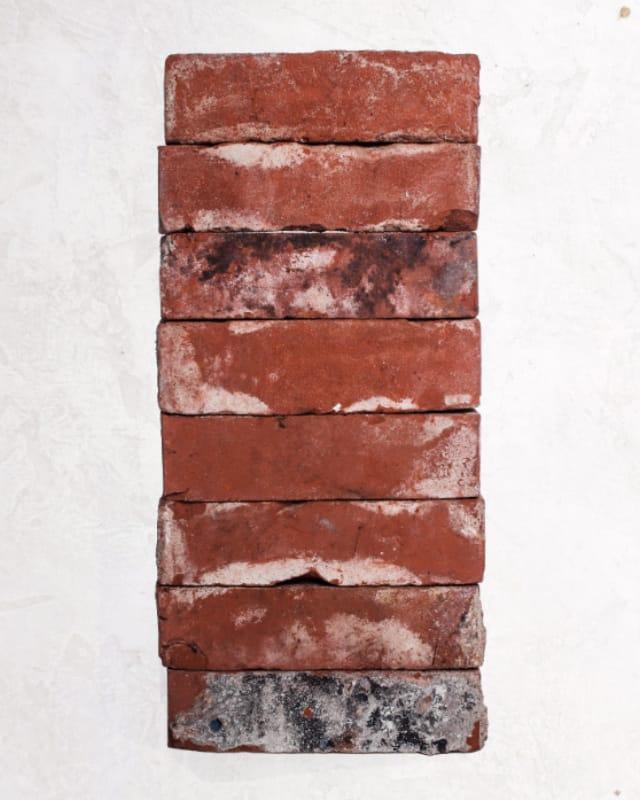Historische Baustoffe für exklusive Bauvorhaben - Ziegelsteine