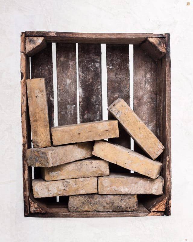Historische Baustoffe für exklusive Bauvorhaben - Ziegel