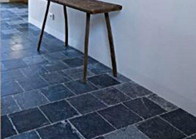 Blaustein handgefertigt 28 x 28 cm_3