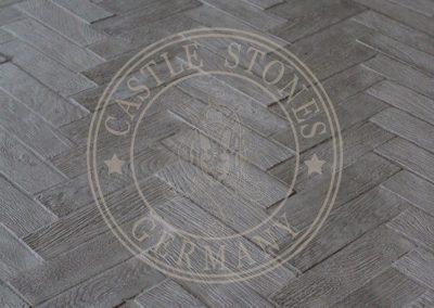 Castlestone Oakbricks