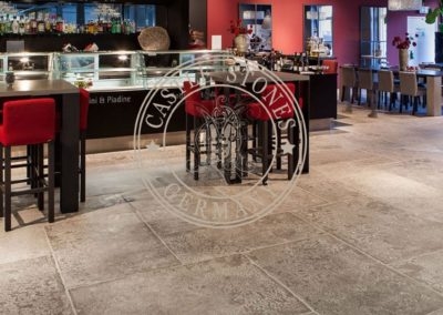 Castlestone Restaurant