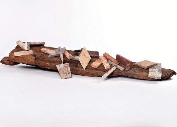 Historisches Holz kaufen